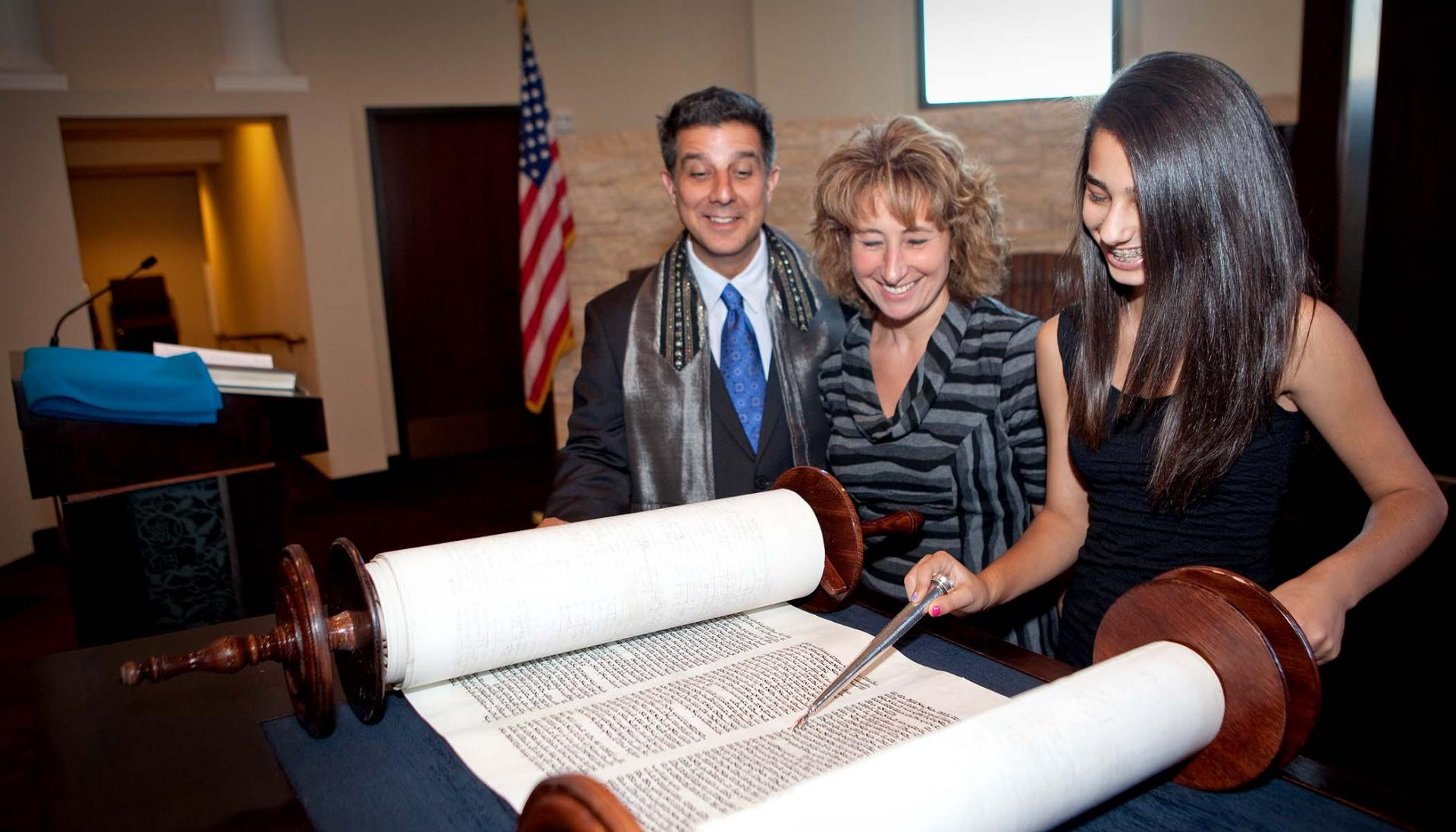 Grapevine TX Bar Mitzvah Photography