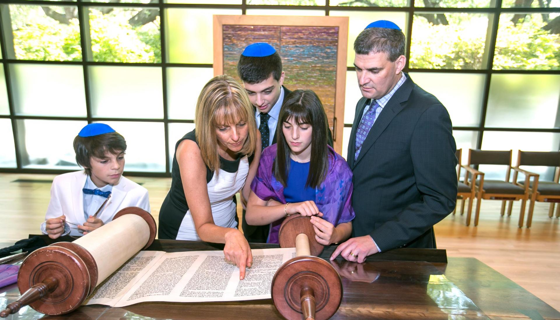 Bat Mitzvah Photographer Irving TX
