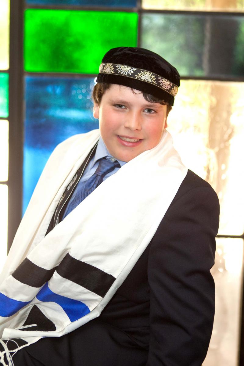 Bat Mitzvah Photographer Allen TX